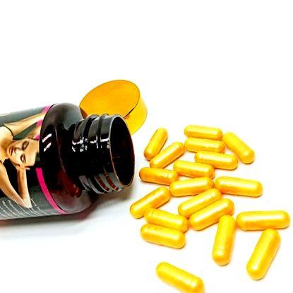 Herbal Zsírégető - Gyógynövény tartalmú zsírégető tabletta
