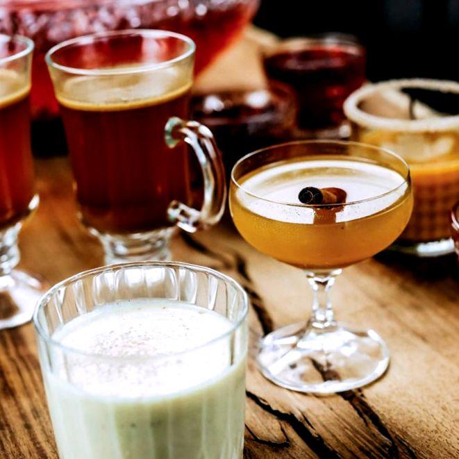 Pentru pierderea în greutate este necesară pentru a bea un martini