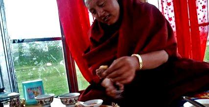 ce sunt ierburile tibetane pentru pierderea în greutate