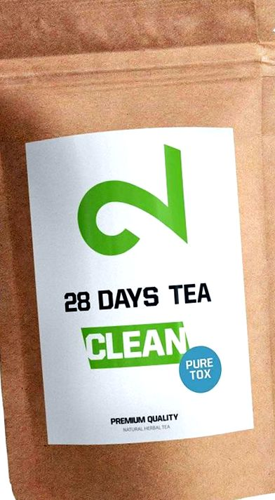 ceai detox plus