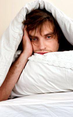 fogyás alvási problémák)