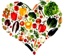 kiegyensúlyozott étkezés a zsírvesztés érdekében