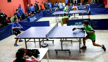 puteți pierde în greutate cu ping pong)