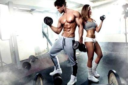 Fogyás súlyzós edzéssel