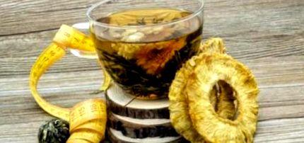 cum să faci ceaiul de pierdere în greutate naturală