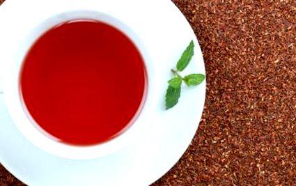 Ceaiul Rooibos și scăderea în greutate (alte 9 virtuți) - Ceaiul perfect