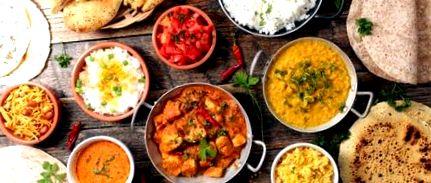 Planul de dietă indiană sănătoasă (1 lună) pentru pierderea în greutate - Ingrijirea Pielii -