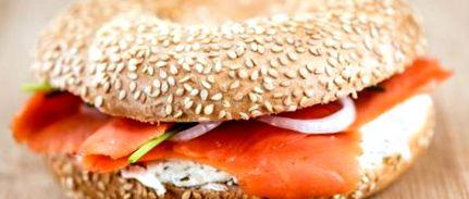 sandwich uri de ardere a grăsimilor sănătoase