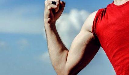 pierderea în greutate a brațului superior