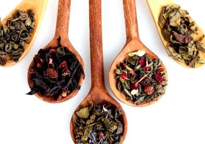 pierderea în greutate a ceaiului din plante rutina de slăbire a coapsei