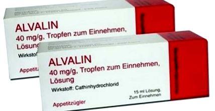 vényköteles étvágycsökkentő gyógyszer