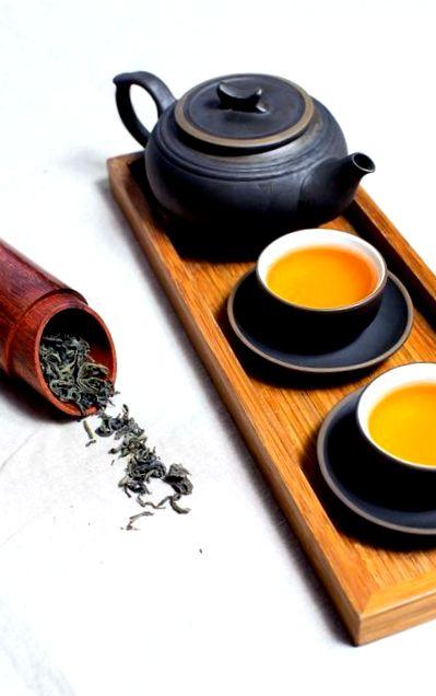 ceaiul vă ajută să ardeți grăsime)