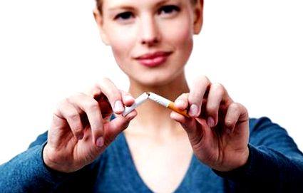 Dohányzásról leszoktatás, Lézeres kezelés a dohányzáshoz