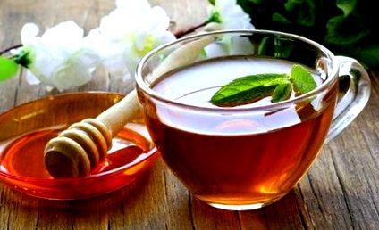 tea segíthet a fogyásban