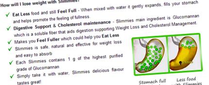 cum de a pierde în greutate cu glucomannan calamari pierdere în greutate