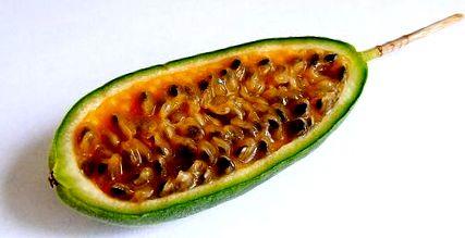 A legjobb gyümölcsök a prosztatitishez)