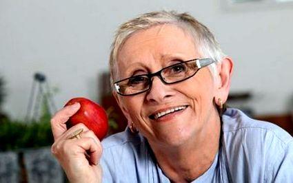 fogyókúrás tippek idős korra