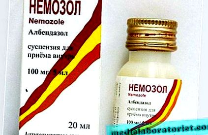 este un antihelmintic eficient pentru adulți