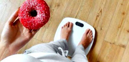 pierderea în greutate az