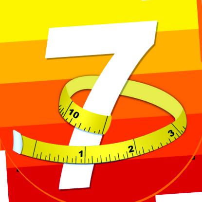 7 hét lefogy - Önálló hirdetések fogyás rés
