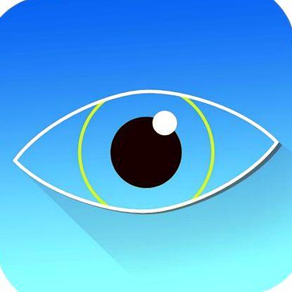 látási norma és patológia
