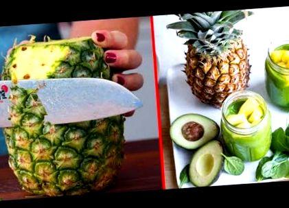 ízületi fájdalom recept ananász