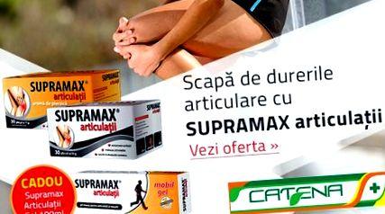 supramax ízületi tabletták