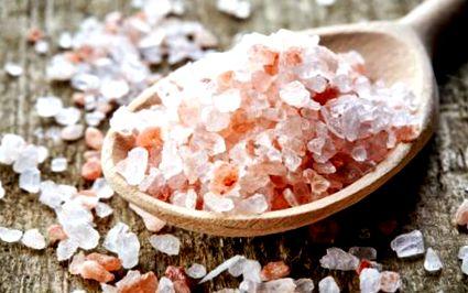 sók méregtelenítése)