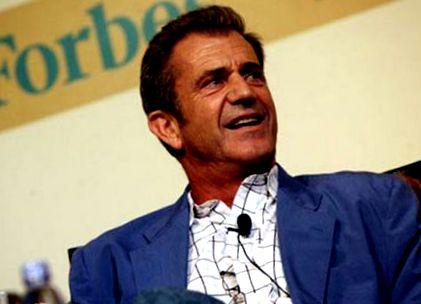 Mel Gibson: Az alkoholról való lemondás nagyszerű dolog