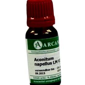 aconit ízületi kezelés)