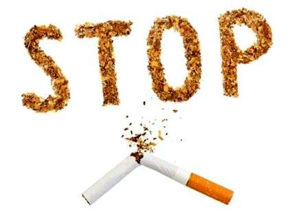 Csendes annak, aki leszokott a dohányzásról