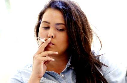 fogyás a cigaretta miatt