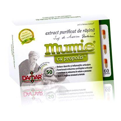 Prostatitis propolis kenőcs)