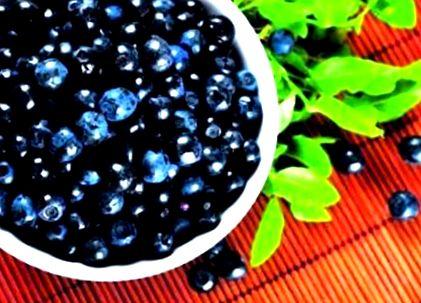 vitaminok a látás javítására áfonyával)