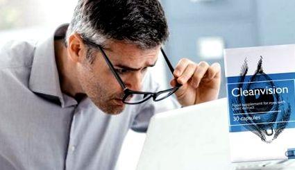 mi segít gyógyítani a látást