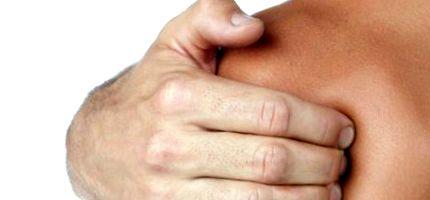 váll sérülés diszlokáció ha ízületi fájdalom továbbra is fennáll