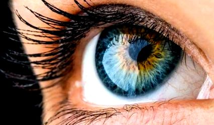 Befolyásolja-e a só a látást?