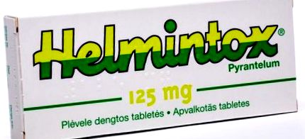 Féregűző, féreghajtó szerek: mit kell tudni róluk? - HáziPatika - Tabletták férgektől d