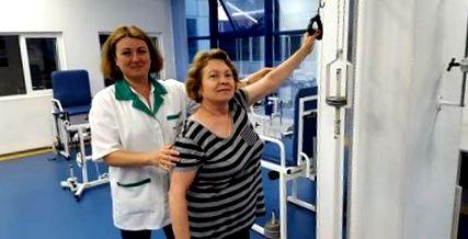 a vállízület synovitisének kezelése