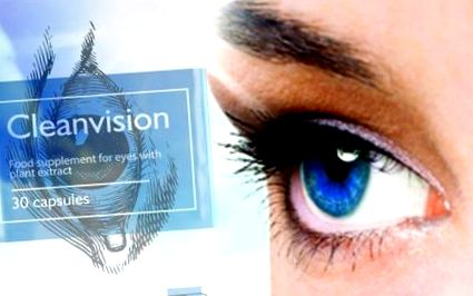 egyik napról a másikra a látás helyreállítása