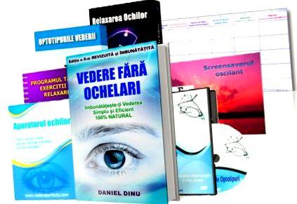 látásgyakorlatok fejlesztésére körök látás helyreállítása