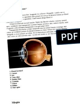 a myopia okai és jelei gyermekeknél)