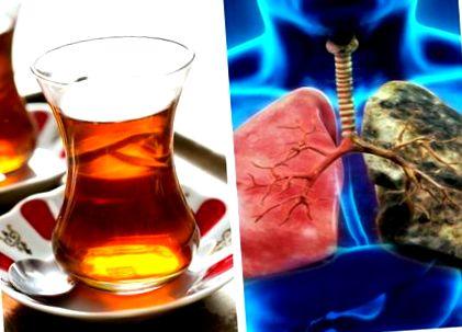 ha abbahagyja a dohányzást amikor a tüdeje megtisztul hogyan lehet leszokni a dohányzásról naponta