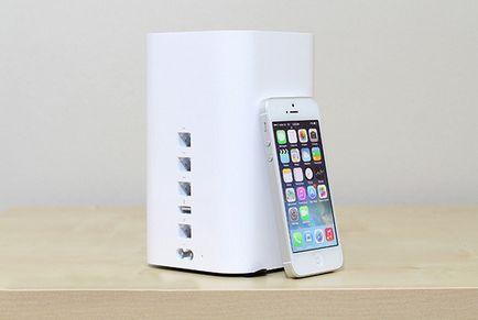 Apple a scos din aeroport vânzare extremă și o capsulă a timpului, - știri lumii de mere