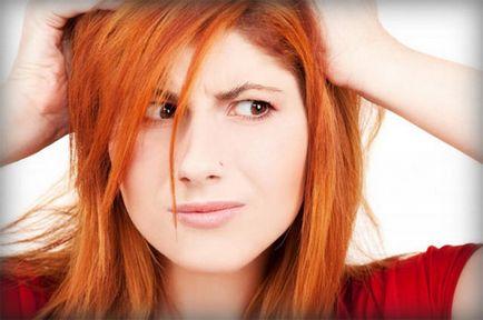 Cât de repede se clătește părul cu henna 9 cele mai bune moduri