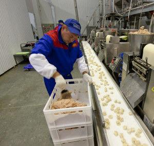operator de linie în fișa postului de producție de alimente, taxe