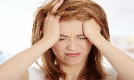 De ce dureri de cap persista timp de mai multe zile, chiar și pe tablete, ce să facă