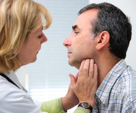 umflarea ganglionilor limfatici nu trece cauzele, consecințele, tratamentul