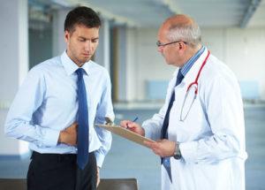 Tratamentul ulcerului gastric