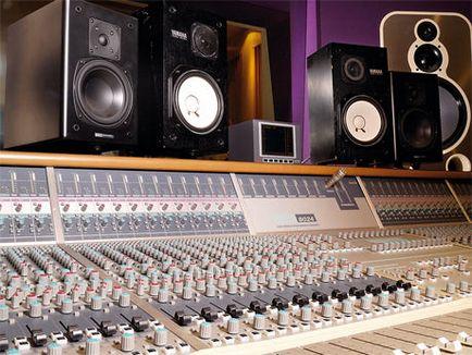 10 Porunci a crea o sală de repetiții, articole pentru muzicieni și autori la realmusic